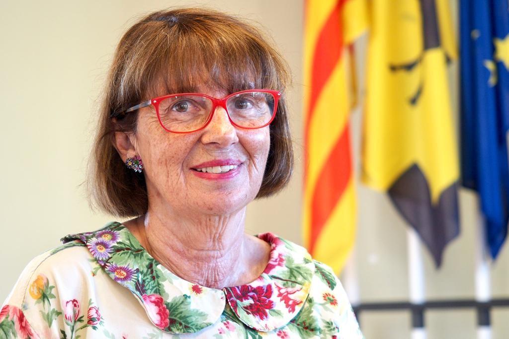Alba Molas