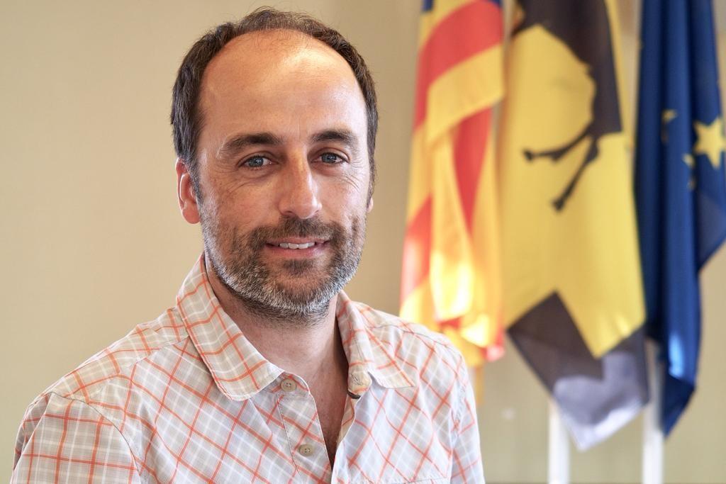 Àlex Montanyà