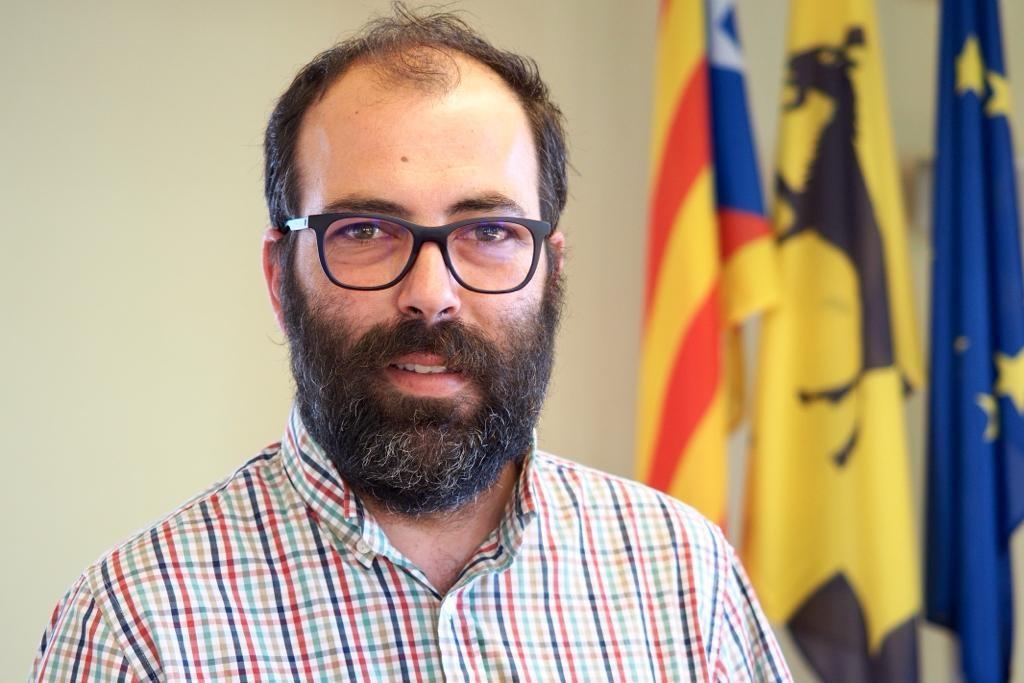 Ignasi Garolera
